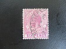 Gibraltar #82a Used  (J7F7) I Combine Shipping!