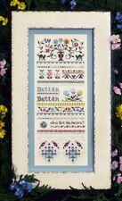 Button Sampler - Victoria Sampler New Chart
