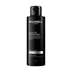 Goldwell System Color Remover Skin 5 oz / 150 ml Dermatologically tested