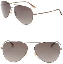 95d0928e89b GUCCI Aviator Sunglasses GG 0500S Metal Gold Brown Olive Gradient GG 2245 S