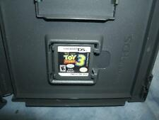 Toy Story 3 (Nintendo DS, 2010)           (Case & Cart Only)