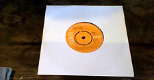 """DAVID BOWIE D.J. b/w REPETITION RCA Victor 1st UK 45 7"""" 1979 Brian Eno"""