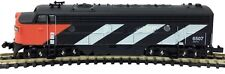 N SCALE TRAIN CANADIAN NATIONAL F-7 A  LOCO   FP-7 A  LOCOMOTIVE