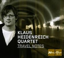 Travel Notes, New Music