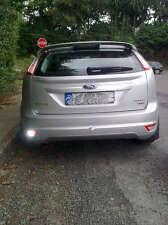 1PC 1156 P21W 5W CREE Xenon White LED Reverse Light Bulb ford focus rs st fiesta