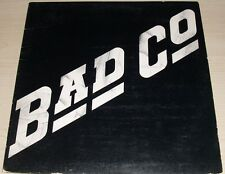 BAD COMPANY SELF TITLED GATEFOLD ALBUM 1974 SWAN SONG SS 8501
