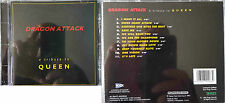 "DRAGON ATTACK ""A Tribute To QUEEN"" CD"