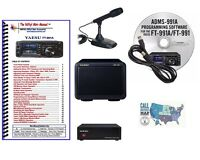 Yaesu FT-991A HF/VHF/UHF Transceiver Accessory Bundle!! - Radio Sold Separately