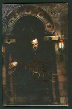 In the Shadows of Edgar Allan Poe ~ Hardcover 1st Print ~ 2002 DC / Vertigo