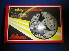 SCHUCO Montage-Piccolo, Für den kleinen Monteur, Unimog U 401 Limited, neu
