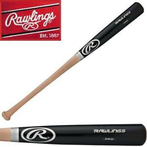 Rawlings MAPLE Wood Bat (R110MB)-33
