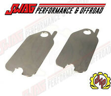 Deviant Race Parts EGR Blocker Plates For '11-14 LML Duramax 6.6L OFF ROAD ONLY