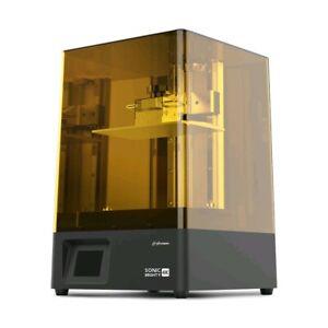 AU Stock Phrozen Sonic Mighty 4K Mono 3d Printer 200x125x220mm