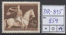 Deutsches Reich, Michel Nr. 854 (Galopprennen) tadellos postfrisch.