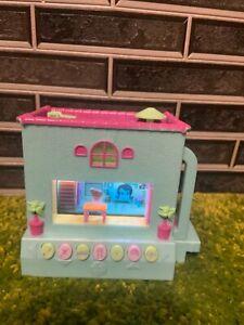 Pixel Chix Mattel Electronic Interactive Story House Playset Tested Mattel