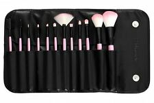BH Cosmetics12 pcs Synthetic Pink Brush Set * High Quality *