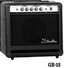 Stealton GB15  Amplificatore per BASSO Elettrico