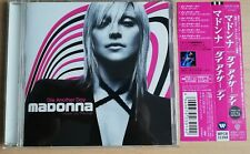 Madonna - Die Another Day - 6-track CD maxi single Japan with OBI