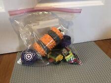 Batman Lego 76013 Batman The Joker Steam Roller Pre Owned Steam Roller Only