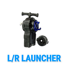 Beyblade BB-115 L/R Power String Launcher  Sold and Shipped from the US