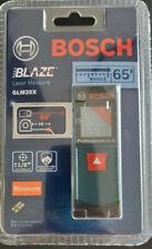 Bosch GLM 20 X Compact Blaze Laser Distance Measure - 65-Feet - New Unsealed!