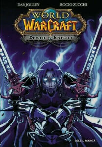 World of warcraft death knight ZUCCHI-JOLLEY Français