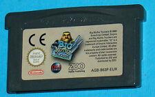 Big Mutha Truckers - Game Boy Advance GBA Nintendo - PAL