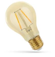 2W LED COG E27 Glühbirne Retro Leuchtmitel Bulb Warmweiss 270 Lumen Birne Licht