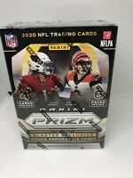 2020 Panini Prizm NFL Football Blaster Box Sealed