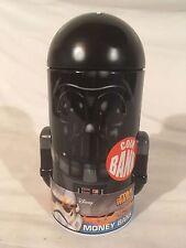 Star Wars Darth Vader coin bank