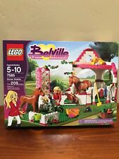 Lego Belville Horse Stable (7585) Brand New In Box. Perfect Christmas Gift