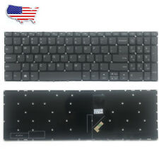 New Keyboard for Lenovo IdeaPad 330-15Ikb 330-15Ast 330-15Igm Notebook Laptop Us