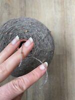 Modal Wolle Seide • LAGO • NM 20 • Strickmaschine Beilaufgarn Kone Beby I2Y