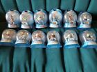 COMPLETE SET /12  Rudolph holiday clip on. Toys Clip-On Ornament