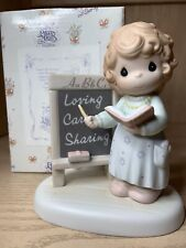 New ListingPrecious Moments, Members Only Figurines, 1996 & 1998
