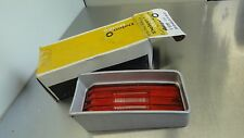 NOS OEM 5962342 Delco Guide 1970 Chevy Biscayne Bel Air RH Tail Back Up Lens