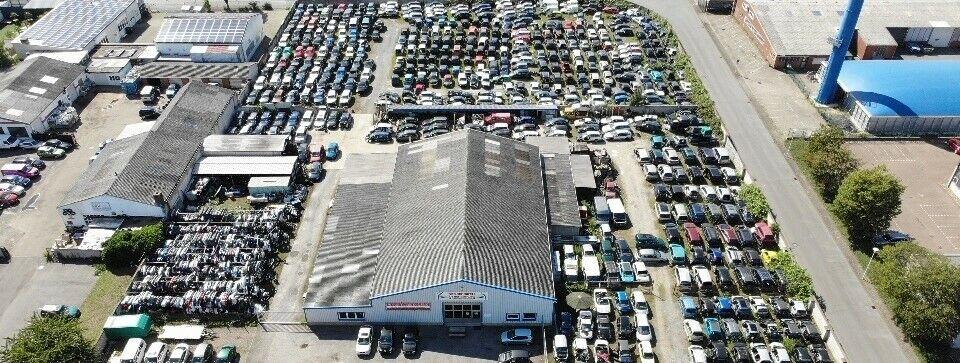 Autoverwertung van der Horst GmbH