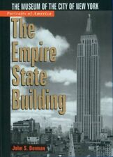 The Portraits of America: Empire State Building: T