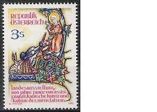 Österreich 1703 Franz von Assisi Vogelpredigt **