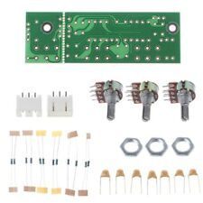 Diy No Electricity Power Amplifier w/Passive Front Plate Sound Pcb Board Kit