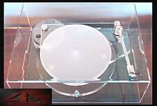"""Roksan Radius 5 J-n-B Pro series Turntable Dust Cover (3/16"""" Acrylite)"""