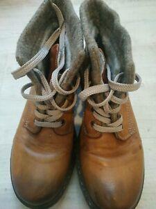 Rieker Winter Schuhe gr 39