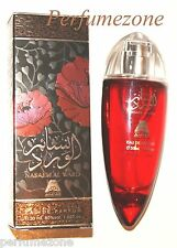 Arabian Perfume Nasaem Al Ward Very nice Ladies Perfume Brand new Made in Dubai