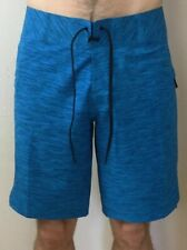 "LULULEMON Mens Size 32 Current State Board Short 9"" Blue VIVE Surf Swim Run NWT"