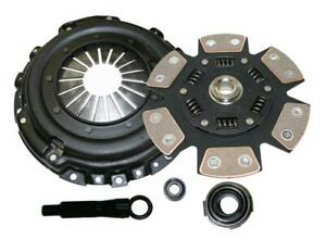 Competition Clutch Stage 4 Ceramic Clutch Kit for Toyota 91-95 MR2
