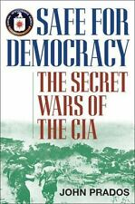 *NEW* Safe for Democracy: The Secret Wars of the CIA