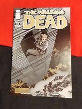 WALKING DEAD # 113 NM ANDREA SNIPER COVER NEGAN WAR IMAGE COMICS AMC TV KIRKMAN