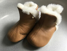 Tip Toey Joey Baby Shoes Size  EUR 20 9 - 12 Months