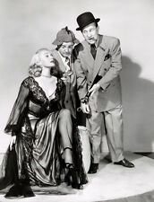 Adele Jergens UNSIGNED photo - H6455 - Abbott & Costello Meet the Invisible Man
