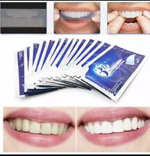 Teeth Whitening 3D Strips 28/14 Strips Gel